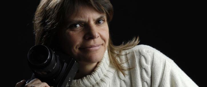 Véronique Daly vue par Michel Blot